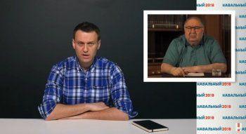 Суд  обязал Навального удалить фрагменты фильма «Он вам не Димон»