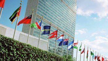 ООН обвинила Россию в нарушении прав человека в Крыму