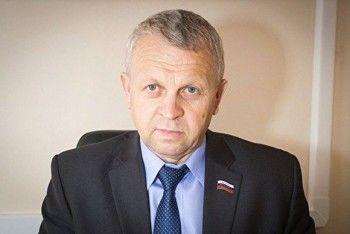 Суд начал банкротить самого богатого депутата Госдумы