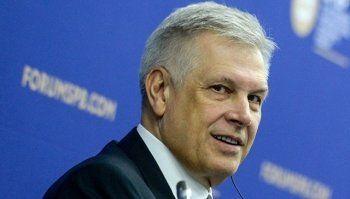 Главу Россельхознадзора пригласили в Минск и пообещали, что он вернётся обратно