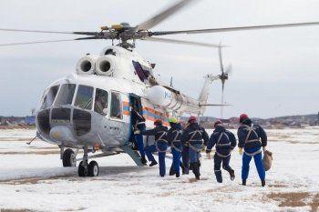 В Свердловской области намерены расформировать авиационно-спасательный центр МЧС