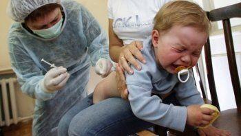 В Нижнем Тагиле пройдёт массовая вакцинация от кори. «Детей, которым прививка поставлена не будет, отстраним»