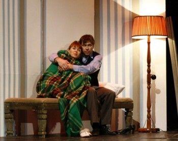 Редкое явление на сцене тагильского Драмтеатра