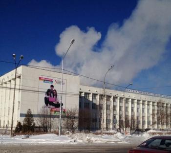 «Была угроза взрыва». Из-за возгорания в тагильском филиале УрФУ эвакуировали около 100 человек