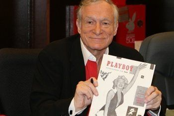 Умер создатель журнала Playboy Хью Хефнер