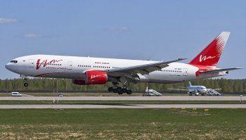 Авиакомпания «ВИМ-Авиа» прекратила полёты чартерных рейсов