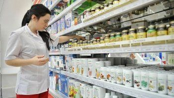 Правительство предложило разрешить продажу лекарств в супермаркетах