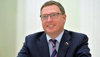 Мандат справедливоросса Александра Буркова в Госдуме передадут однопартийцам на следующей неделе
