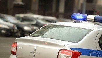 В Ессентуках преступники открыли огонь по полицейским во время проверки документов