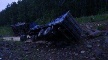 Под Нижним Тагилом грузовик сбил пешехода
