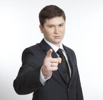 «Патриоты России» выдвинули руководителя ОД «Тагил без ям» Никиту Чапурина в мэры