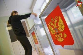 За нарушениями на выборах губернатора в Свердловской области проследит специальный фонд