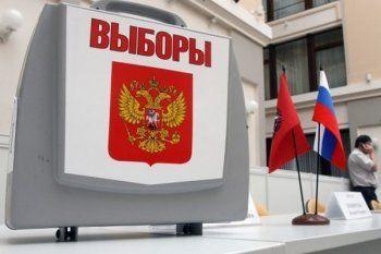Кремль откажется от замены лидеров партий на президентских выборах