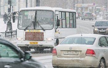 Транспортную схему Екатеринбурга всё-таки изменят 1 июля
