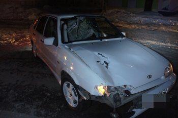 Ночью в Нижнем Тагиле насмерть сбили пешехода