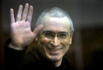 Ходорковский через суд пытается разморозить активы на 100 млн евро