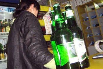 Минфин предложил запретить индивидуальным предпринимателям продавать пиво