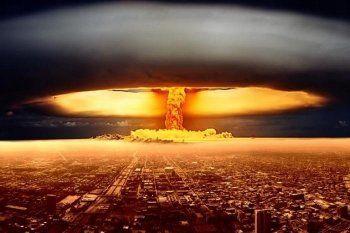 США собирались сбросить на Нижний Тагил ядерную бомбу