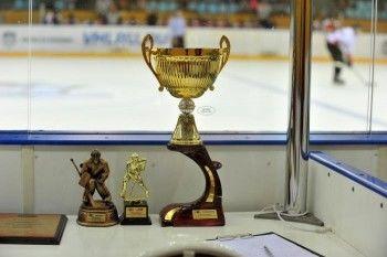 Определился обладатель хоккейного «Кубка Уралвагонзавода»