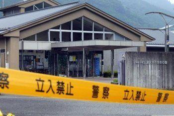 В Японии мужчина захотел избавить мир от инвалидов и убил 19 человек