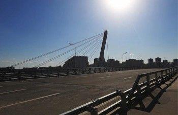 Название моста Кадырова в Санкт-Петербурге утверждено