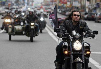 Мотоциклистов, согласившихся на трансплантацию своих органов после аварии, могут освободить от транспортного налога