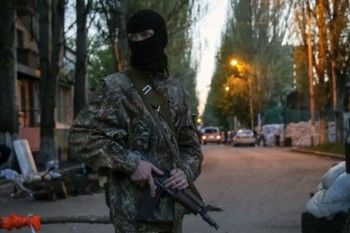 СМИ: Пойманные в Москве террористы собирались стрелять по прохожим в майские праздники