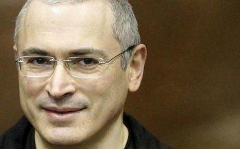 СМИ: Интерпол готовится пересмотреть отказ в объявлении в розыск Михаила Ходорковского