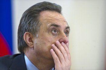 Министра спорта Мутко вновь обвинили в допинговых махинация