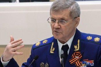 Генпрокурор Чайка раскритиковал задержание сенатора Керимова