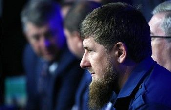 США внесли Рамзана Кадырова в «список Магнитского» за «внесудебные казни и пытки»