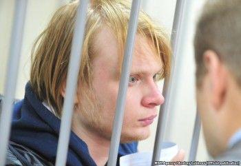 Математику Дмитрию Богатову отменили домашний арест