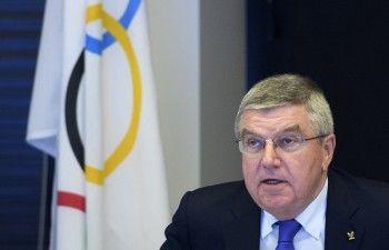 МОК отказался приглашать 15 оправданных спортивным судом россиян на ОИ-2018