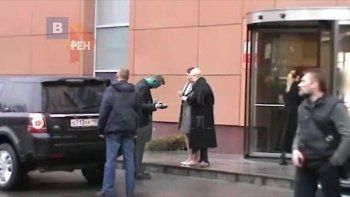 ФБК и «Новая газета» выяснили, кто облил зелёнкой Навального