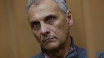 Экс-губернатора Сахалина приговорили к 13 годам колонии