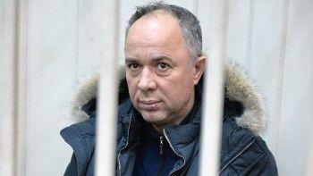 Суд приговорил экс-главу «Дальспецстроя» к 12 годам тюрьмы за хищения на космодроме Восточный