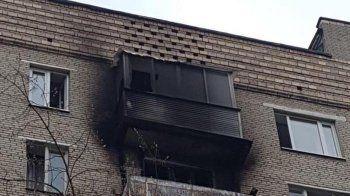Депутат Сергей Шаргунов сообщил о поджоге своей квартиры после голосования против закона о реновации