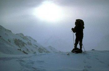 Спасатели МЧС ищут пропавшего на перевале Дятлова туриста из Екатеринбурга