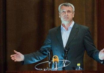 Сергей Носов призвал ТОСы и общественные организации обеспечить хорошую явку на президентских выборах и пообещал построить мост через пруд к 2021 году