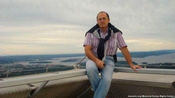 Суд вГрозном продлил арест Оюба Титиева