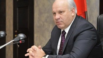 РБК сообщил о планах Кремля отправить в отставку главу Хакасии