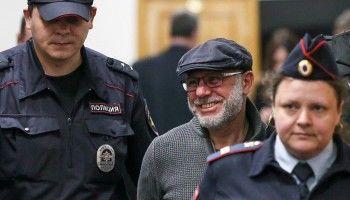 Суд отказался перевести Малобродского под домашний арест