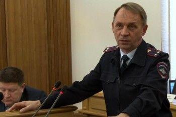 В Екатеринбурге замначальника отдела УМВД устроил пьяное ДТП