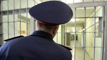 Бывший надзиратель ИК-5 рассказал о системе вымогательств и пыток в колонии
