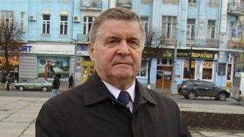 На Украине по обвинению в госизмене арестован 73-летний организатор «Бессмертного полка»