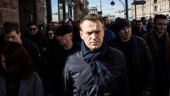 Навальный назвал хамством предложение властей Москвы о месте переноса шествия и рассказал о митинге в Нижнем Тагиле