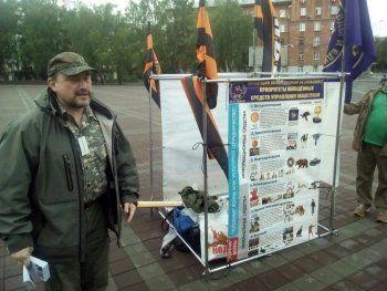 В Нижнем Тагиле активисты НОДа, из-за которых сторонников Навального отправили митинговать в деревню, заняли лишь одну из девяти заявленных площадок