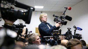 Госдума ограничила возможности СМИ вести трансляции судебных заседаний