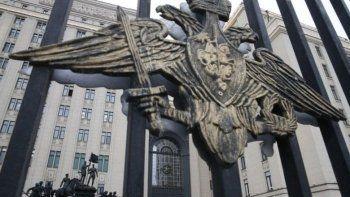 Путин разрешил Минобороны изымать землю