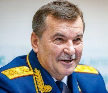СМИ: Отстранённый глава свердловского СКР Валерий Задорин возвращается к своим обязанностям
